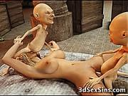 Video 3d xxx tube more than