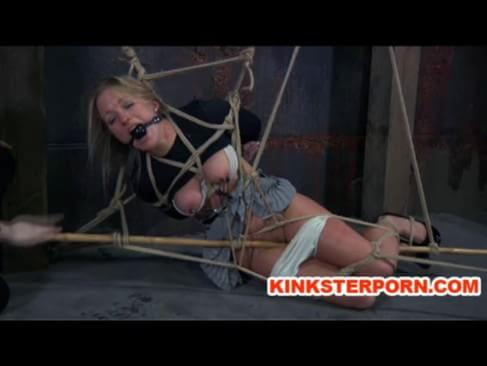 Includes LESBIAN BDSM, ROPES and BAMBOO BONDAGE, WHIP, PERVERTS, TORMENTS, GAG