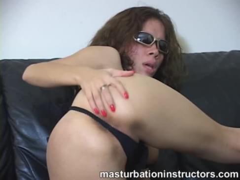 huge tits jacking