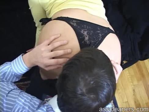 shithole Lick her