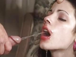 think, that you driping cum shot excited too