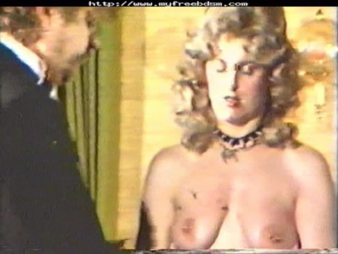 Brooke burke nipples