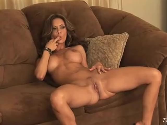 Free masturbation video sample
