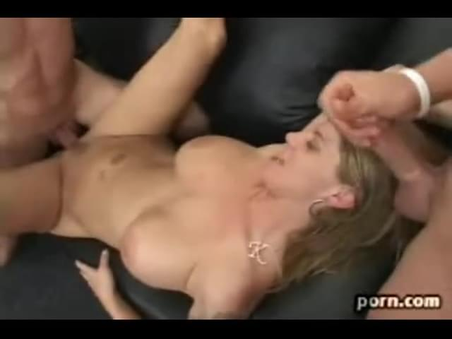 busty asian is penetrating pussy