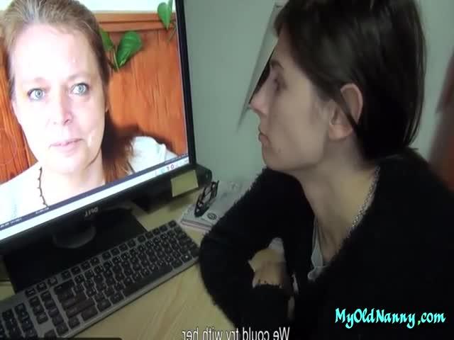 Blondie fesser marta lacroft video porno