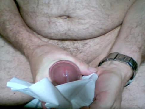 Tampon stuck in anus help