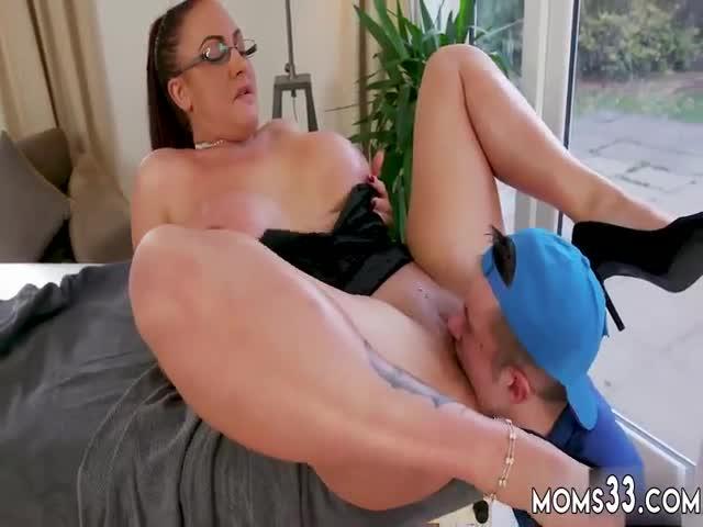 Chubby Big Ass Mom Fucks