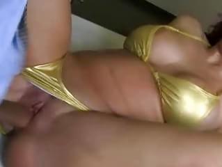 Asian tits ass face cum deepthroat