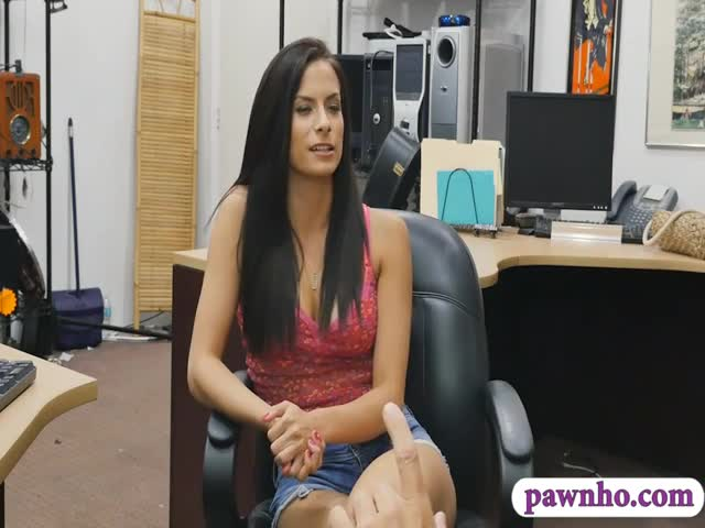 Sucking on girlfriends tits