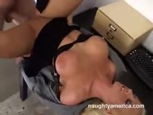 Nigger fucks chick