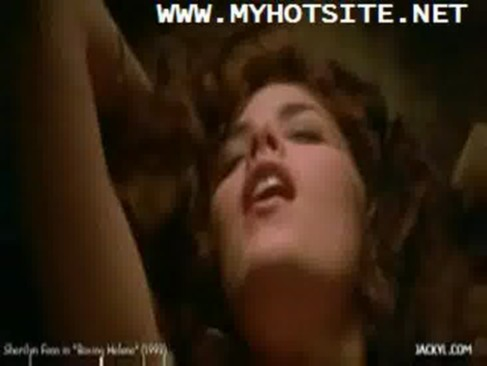 Sherilyn fenn sex tape video hardcore fucking of actress sherilyn fenn ...