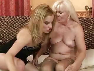 Humiliating spank f m