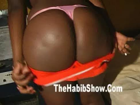 phat booty Tube dick latina black