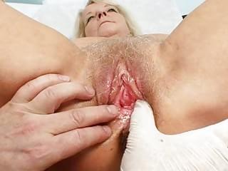 pussy gyno hurt my