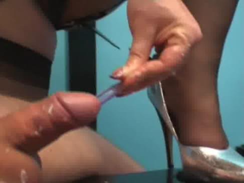 nude women enjoying butt sex