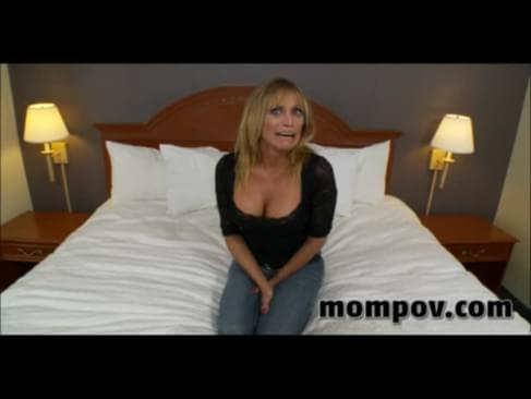 big tit mature milf fucking a young cock in hotel jacuzzi