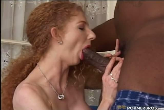 Annie body interracial