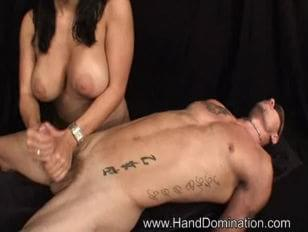 Handdomination tube