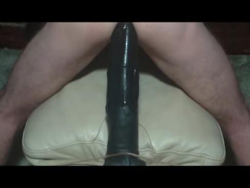 huge massive monster dildo anal fuck cum gay arse : xxxbunker.com