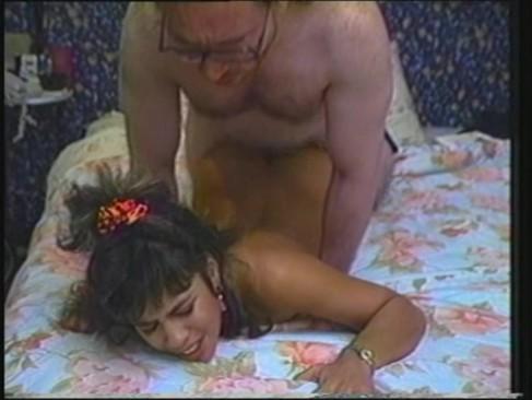 Lana sands anal