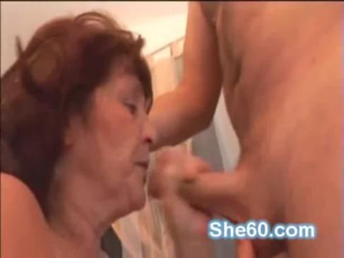 Granny Takes Huge Cock Porn Videos Pornhubcom