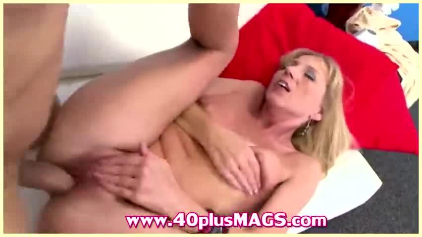 57yo amateur usa slut fucks 21 yo guy 6