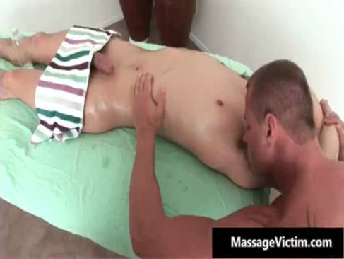 Noah deep anal massagep7 10