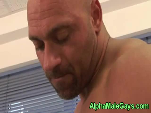 Horny Gay Trio Enjoys Sucking