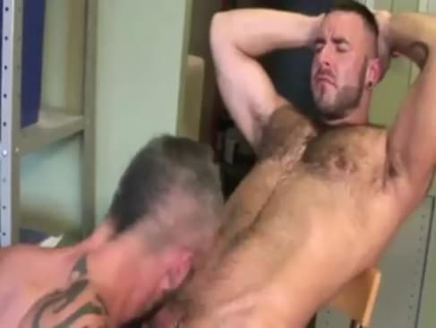 gay goatee blog
