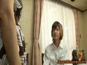 Japanese Mature Lady Has Sex On A Date 1 By JapanMatures