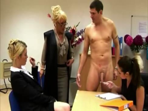 Heidi strange nude girlfriend