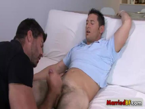 Gay guys first time sex