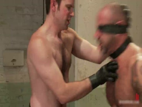 Hardcore gay guys in extreme gay bdsm gay porn