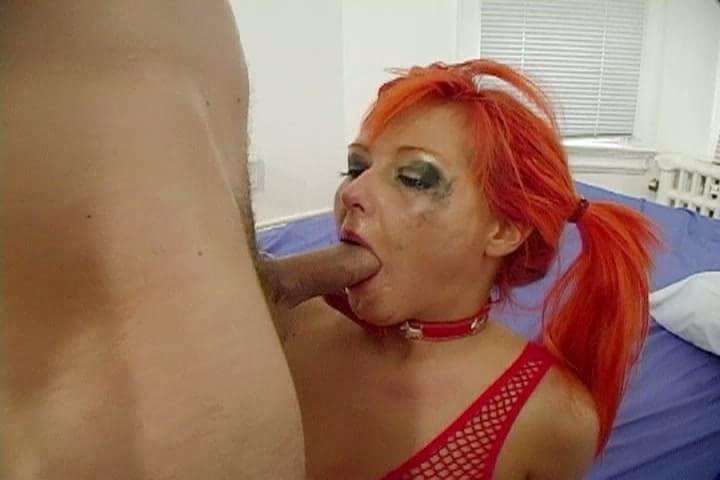 Nurse fetish shot exam rectal