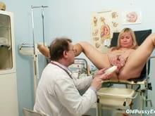 Special examination porn pics