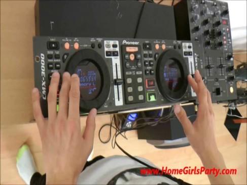 Teen Center Sponsors Dances 110