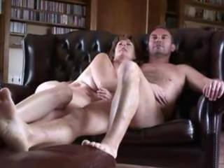 Old Cuckold Lick Both Wife And Master Feet Bunker Porn Tube