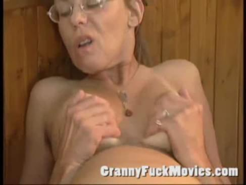 Really hairy mature women