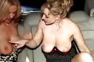 And mature lesbian seduction clips added