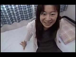 Mature asian woman know every possible way to please their men, and shell show you how its done