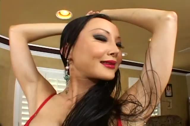Hot asian mom learns the milf way from sons friend in this highly impressive milf video.