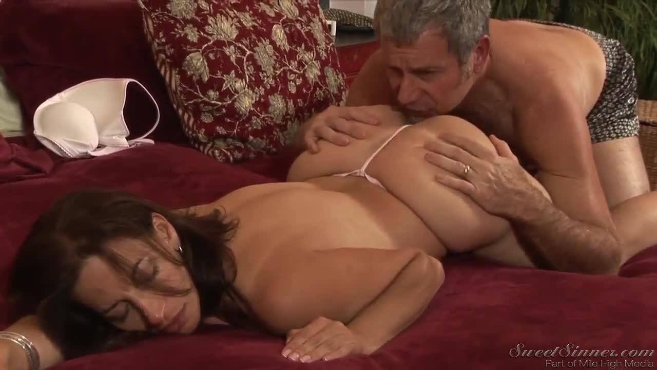 Melissa monet and tom