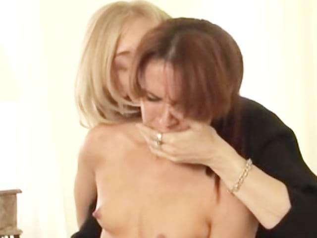 Nina hartley and annabelle lee