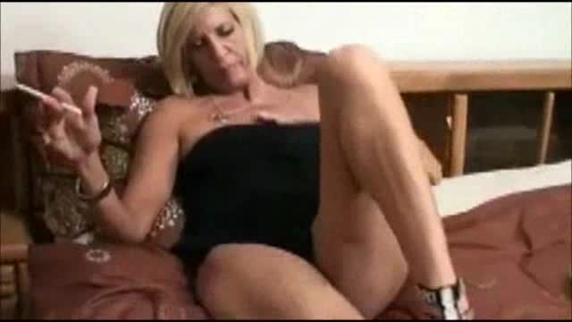 smoking milf whores