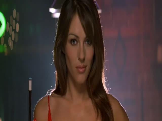 Elizibeth hurly sex scene