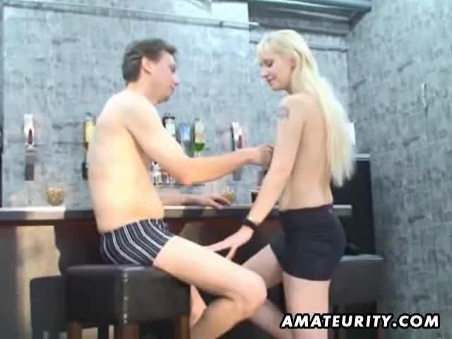 Femdom male anal fisting