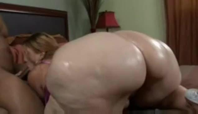 Bbw devious anal