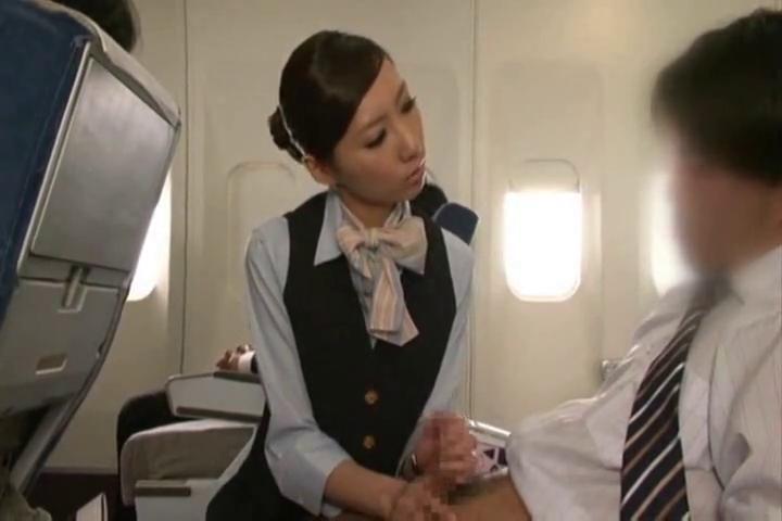 flight attendant tubes
