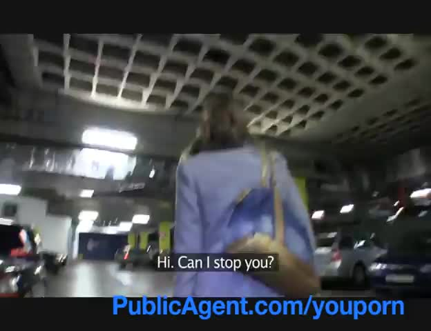 Publicagent lyda has sex in my car for cash to buy clothes 2