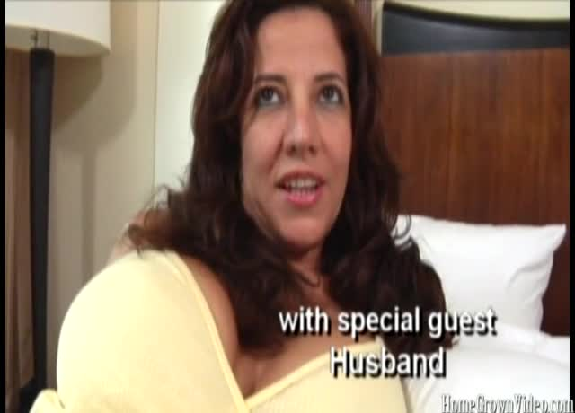 christie lamour gets fucked hardcore while husband is watching :  xxxbunker.com porn tube